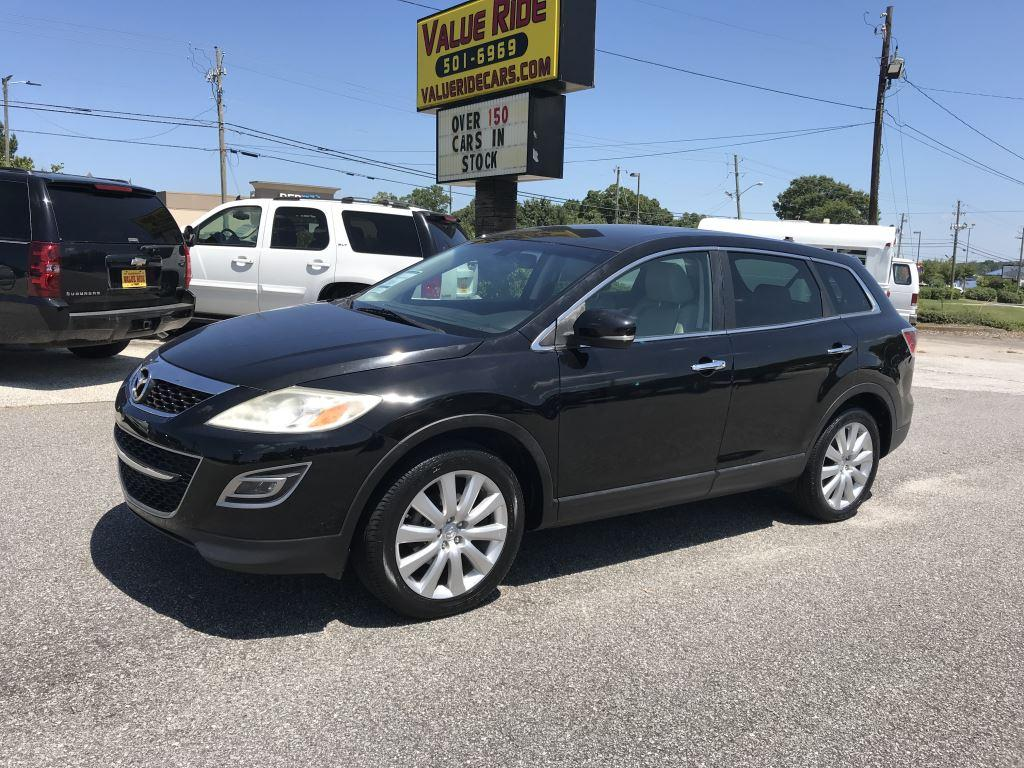 Used Cars Auburn Al >> Check Out This 2010 Mazda Cx 9 Touring Should I Get It