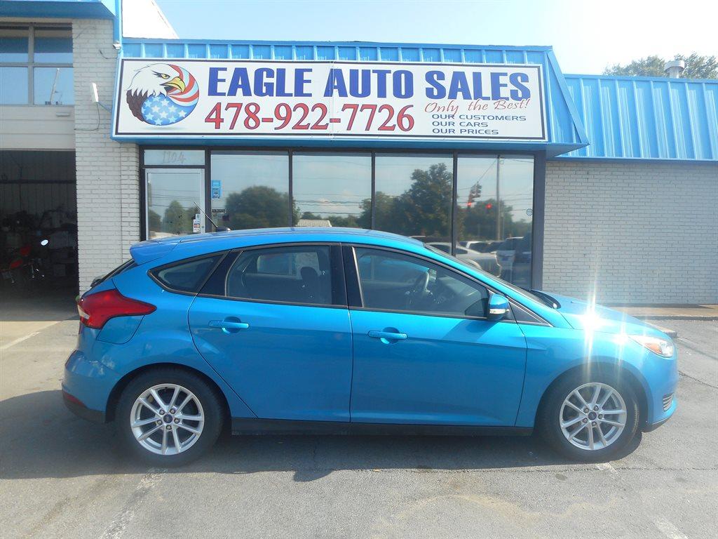 Eagle Auto Sales >> Eagle Auto Sales 1104 Russell Pkwy Warner Robins Ga 31088