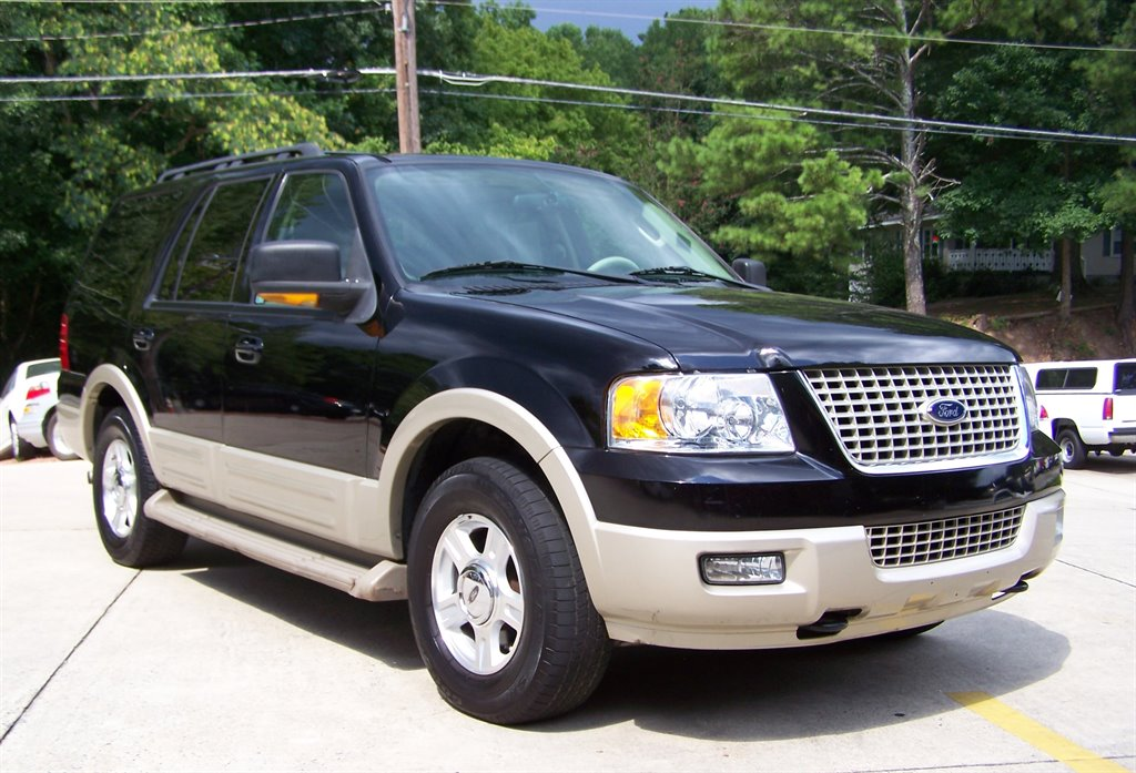 Ford Expedition Eddie Bauer >> Check Out This 2005 Ford Expedition Eddie Bauer Should I Get It