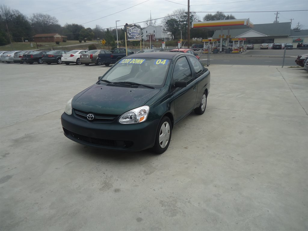 2004 Toyota Echo in Hamlet, NC | Used Cars for Sale on EasyAutoSales.com