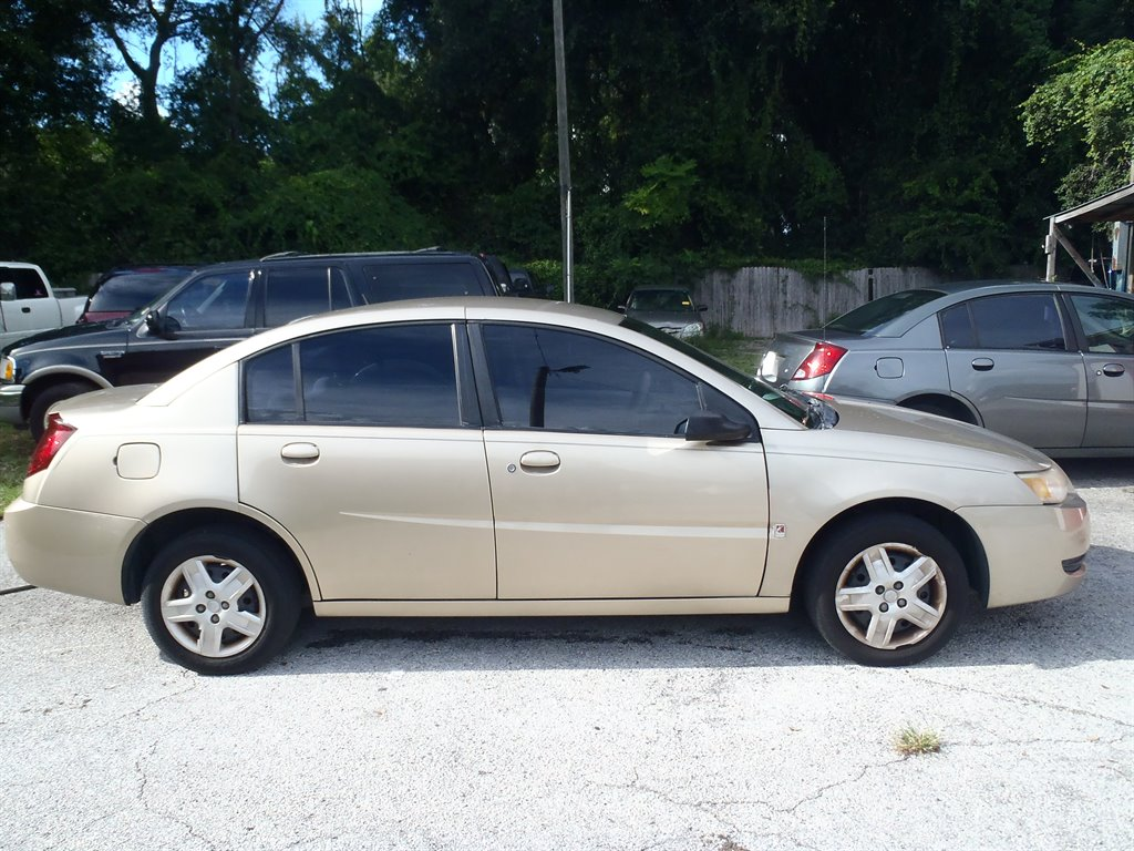 The 2006 Saturn Ion 2