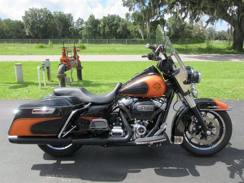Road King For Sale >> Check Out This 2018 Harley Davidson Road King Should I Get It