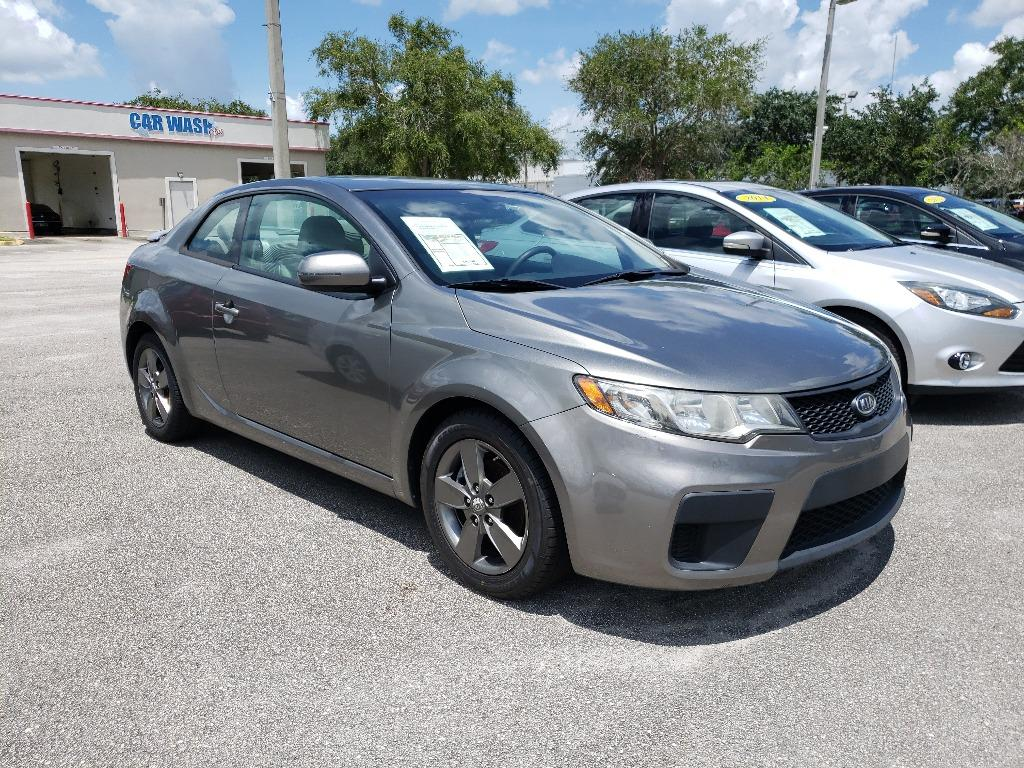 Kia Fort Pierce >> Check Out This 2011 Kia Forte Koup Ex Should I Get It