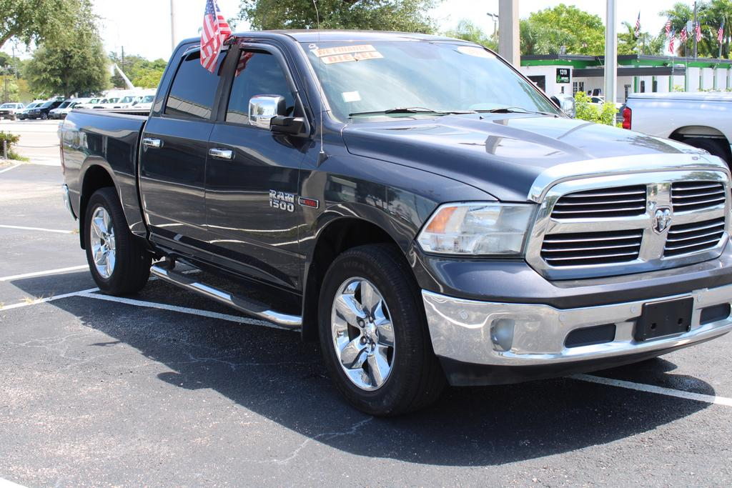 2015 Dodge Ram Trucks >> Check Out This 2015 Dodge Ram 1500 Should I Get It