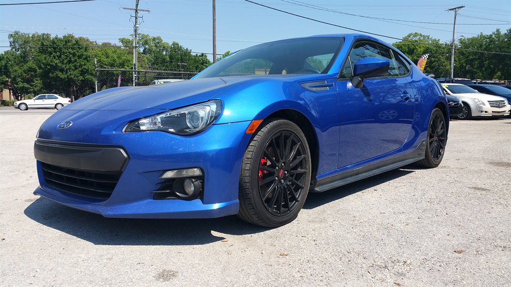 2015 Subaru BRZ for sale. Find more deals on used cars ...