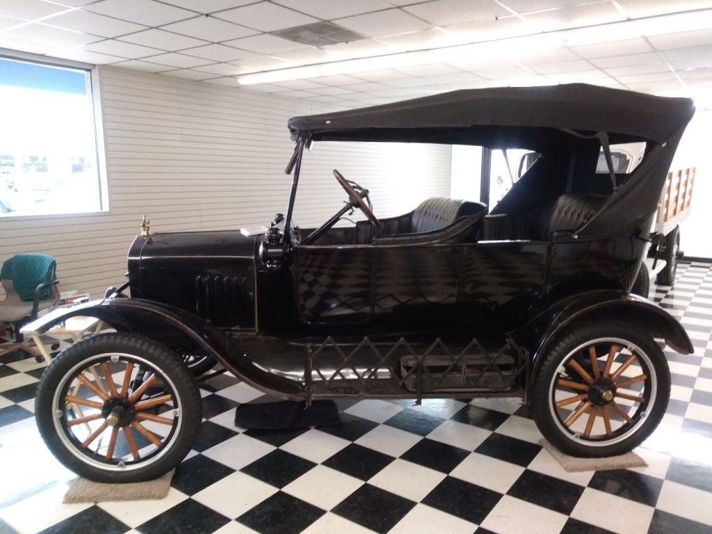 1925 Ford F-150 XLT in Grove, OK | Used Cars for Sale on ...