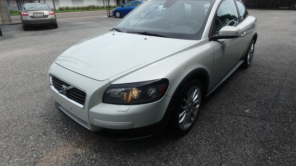 Volvo C30 For Sale >> 2009 Volvo C30 T5 In Jacksonville Fl Used Cars For Sale On
