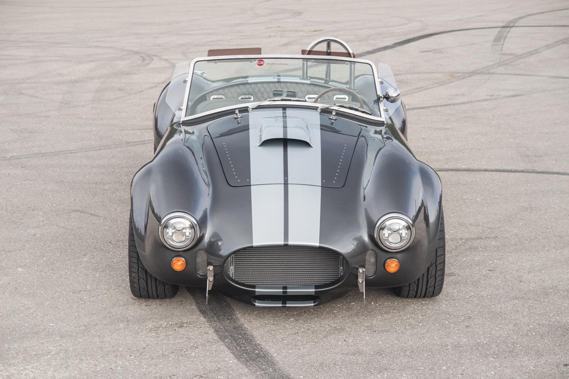 1965 Backdraft Cobra 5.0 Coyote 5
