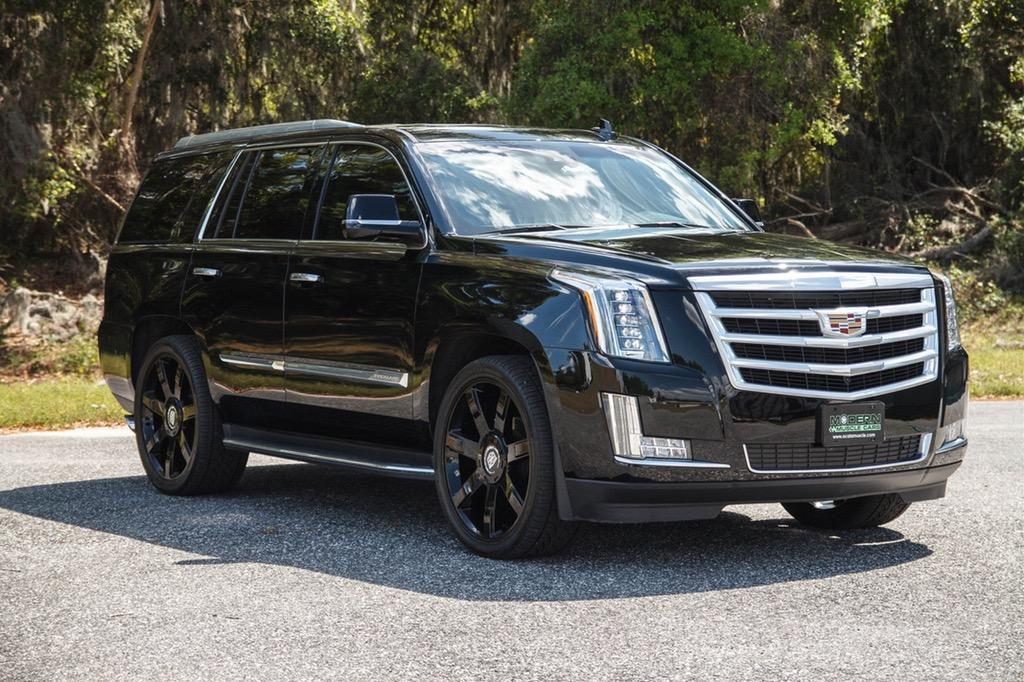 cadillac luxury for supercharged all sale escalade whipple