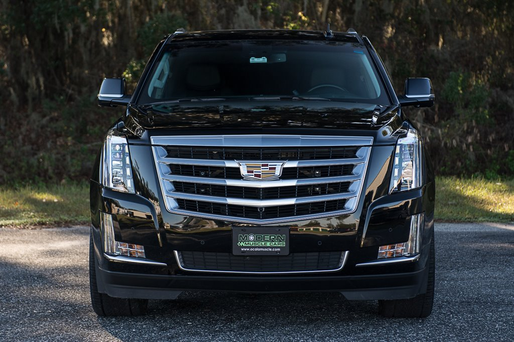 cadillac escalade 2016 back. 2016 cadillac escalade luxury 3 back