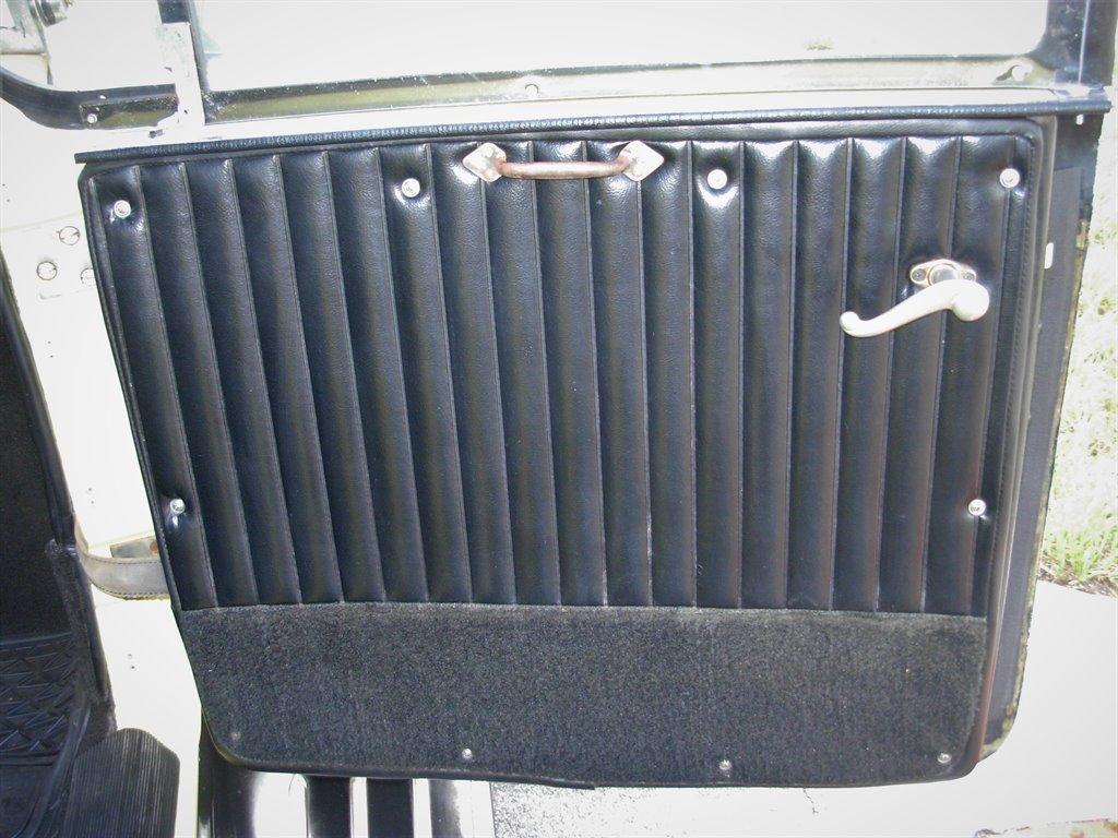 1931 Ford Tudor Roadster 28
