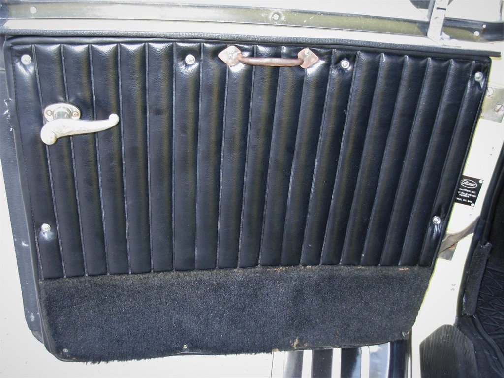 1931 Ford Tudor Roadster 27