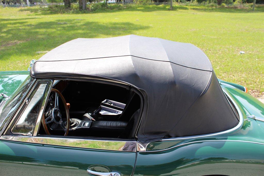 1967 Austin-Healey 3000 15
