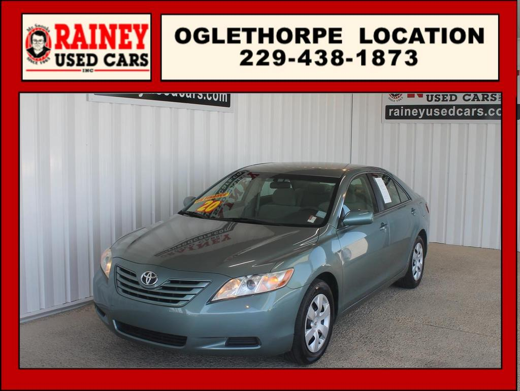 2007 Toyota Camry Ce >> Check Out This 2007 Toyota Camry Ce Should I Get It