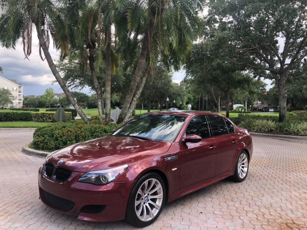 Used Bmw M5 >> Check Out This 2006 Bmw M5 Should I Get It