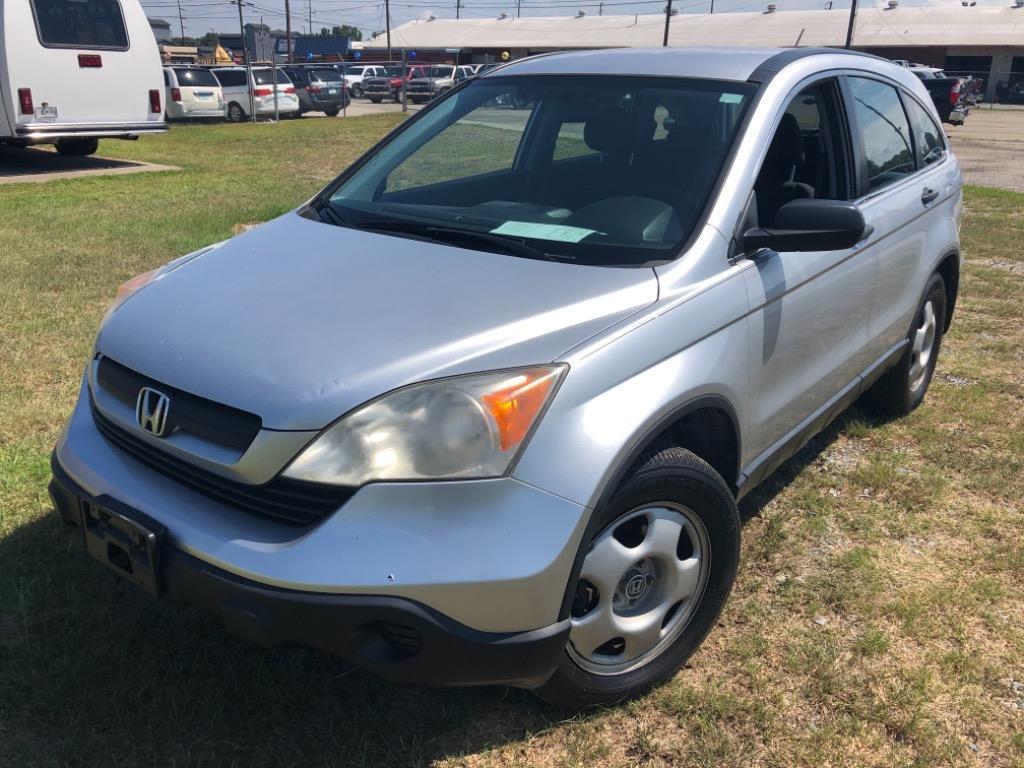 2009 Honda CR-V LX photo