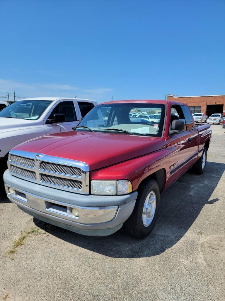 1999 Dodge RSX Laramie SLT photo