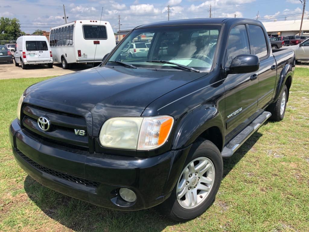 2005 Toyota Tundra Limited photo