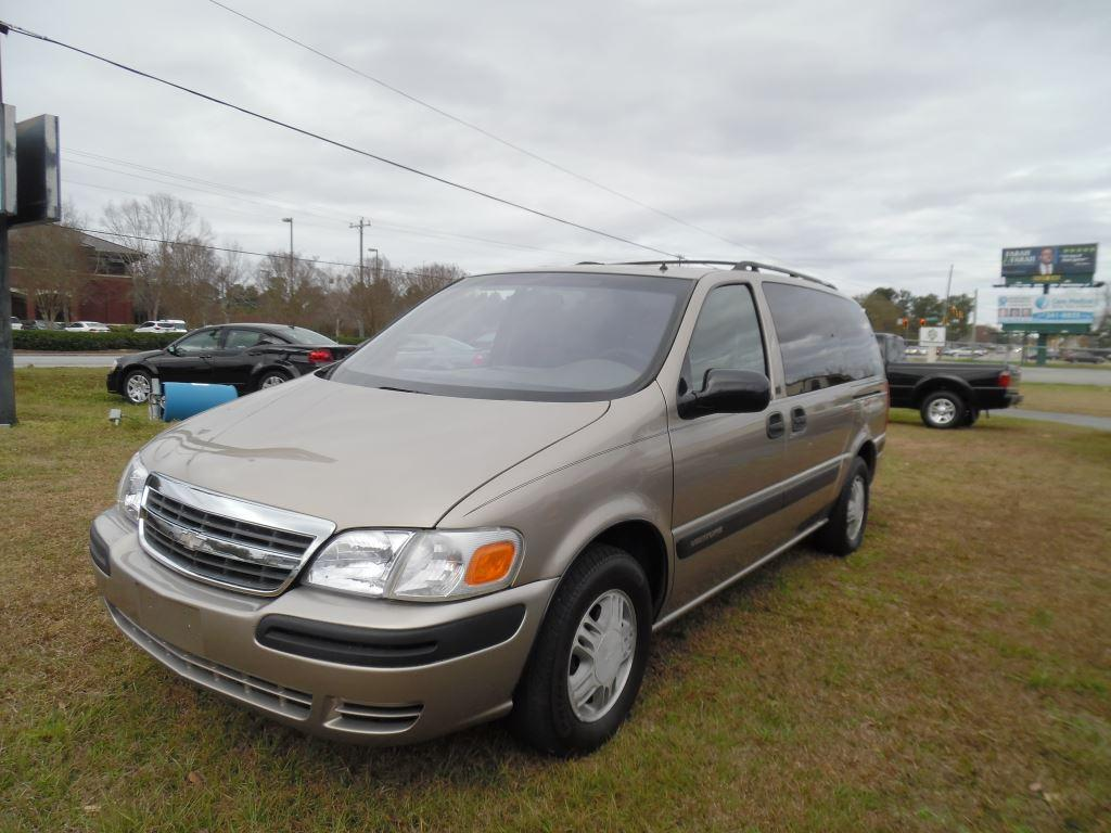 2001 Chevrolet Venture LS photo