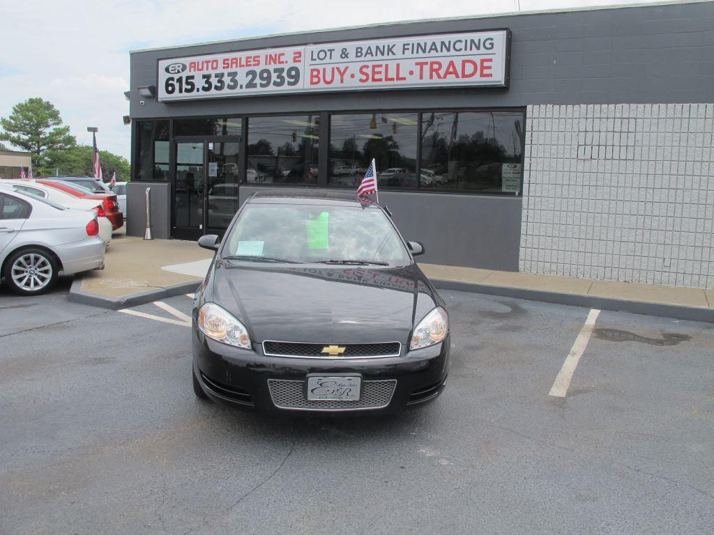 2015 Chevrolet Impala Limited  photo