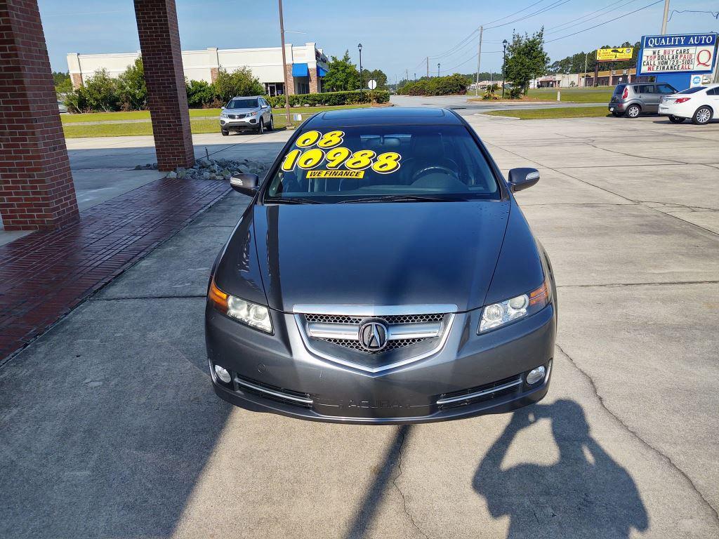 2008 Acura TL photo