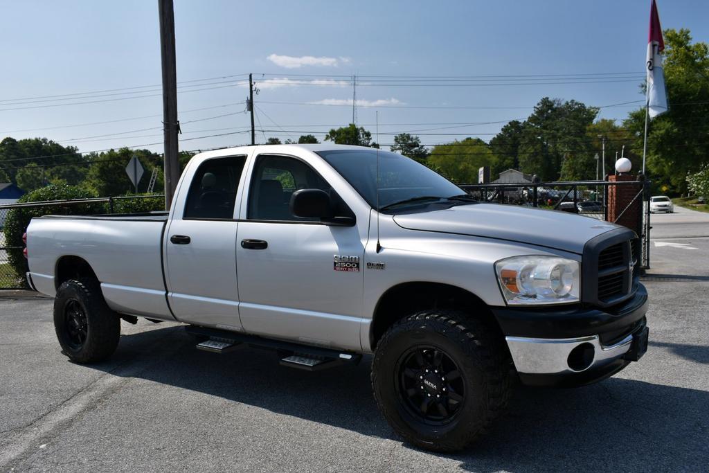 2007 Dodge RSX ST photo