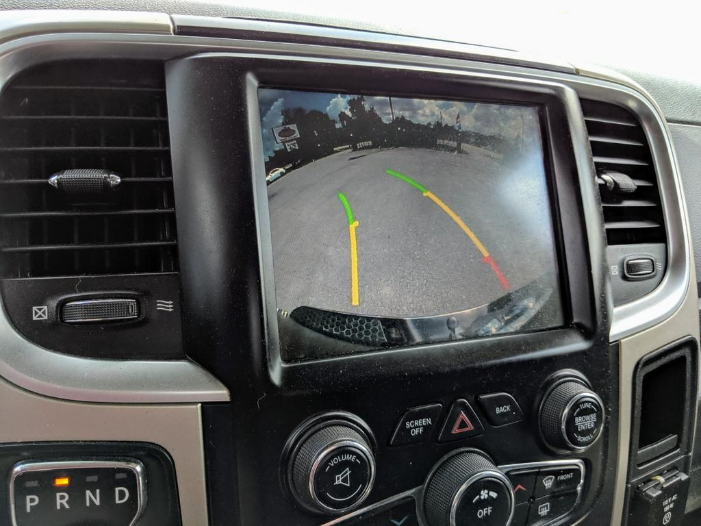2015 Dodge Ram 1500 SLT Lone Star photo