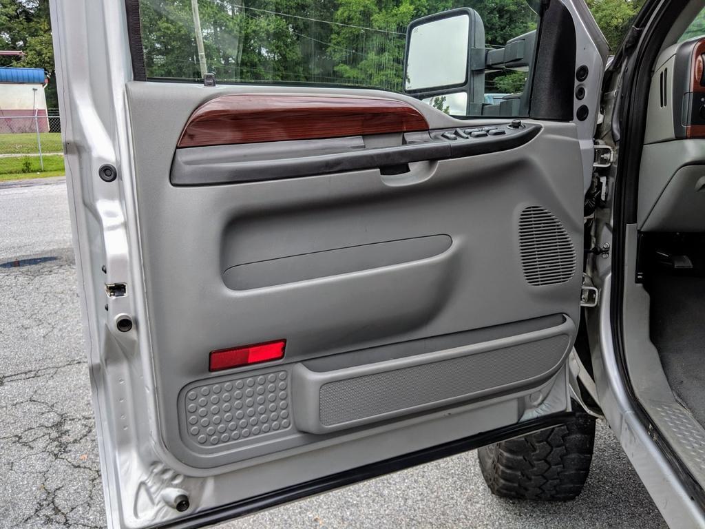 2007 Ford RSX XL photo