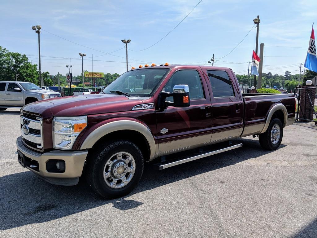 2012 Ford RSX XL photo
