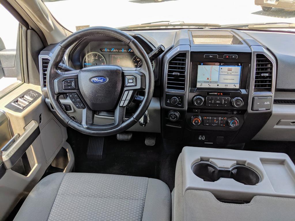 2017 Ford F-150 XLT photo