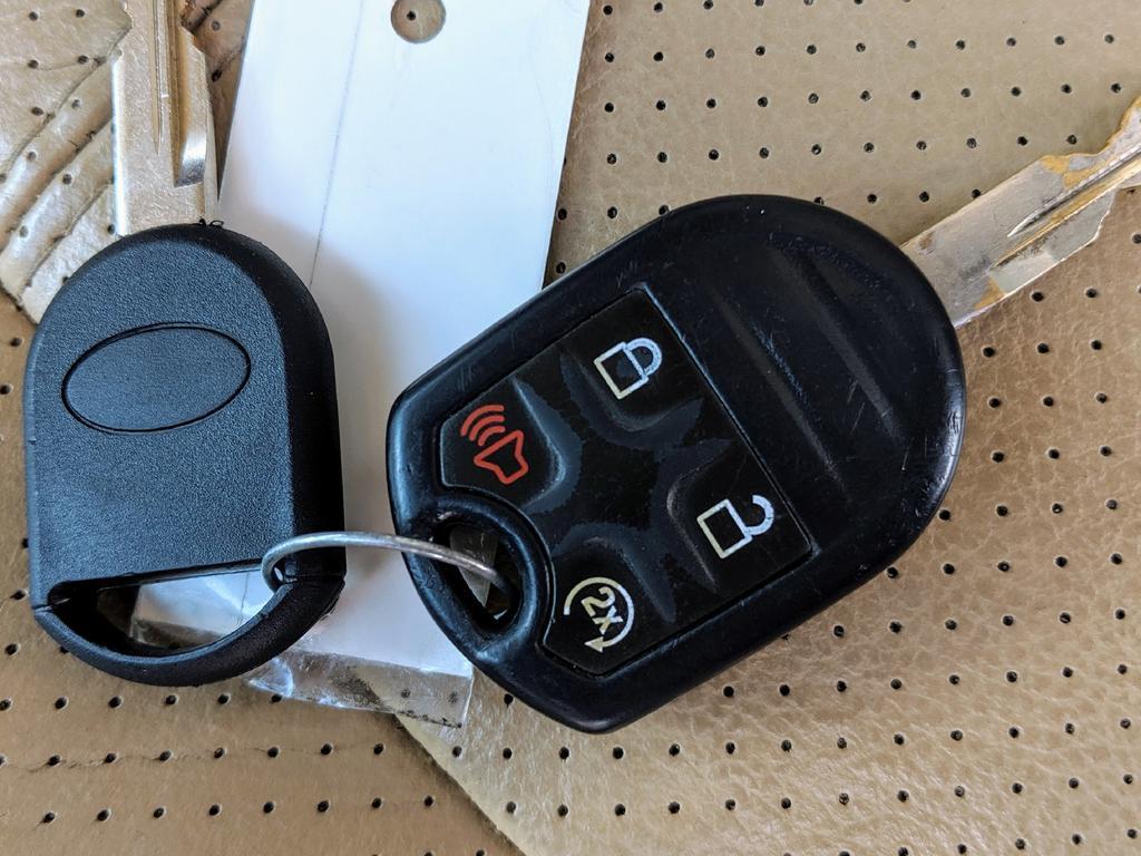2011 Ford RSX XL photo