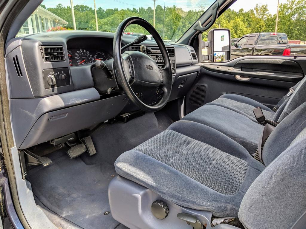 2001 Ford RSX Lariat photo