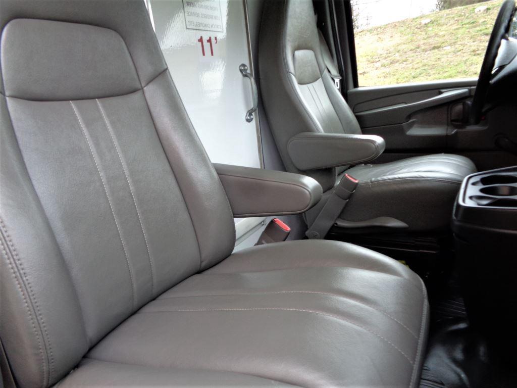 2013 Chevrolet Express 3500 3500 photo