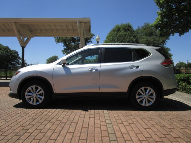 2014 Nissan Rogue S photo