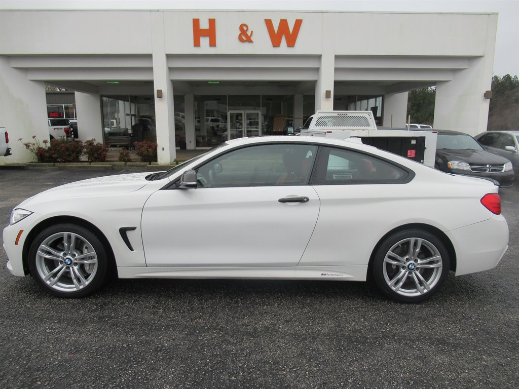 2014 BMW Integra 435i xDrive photo