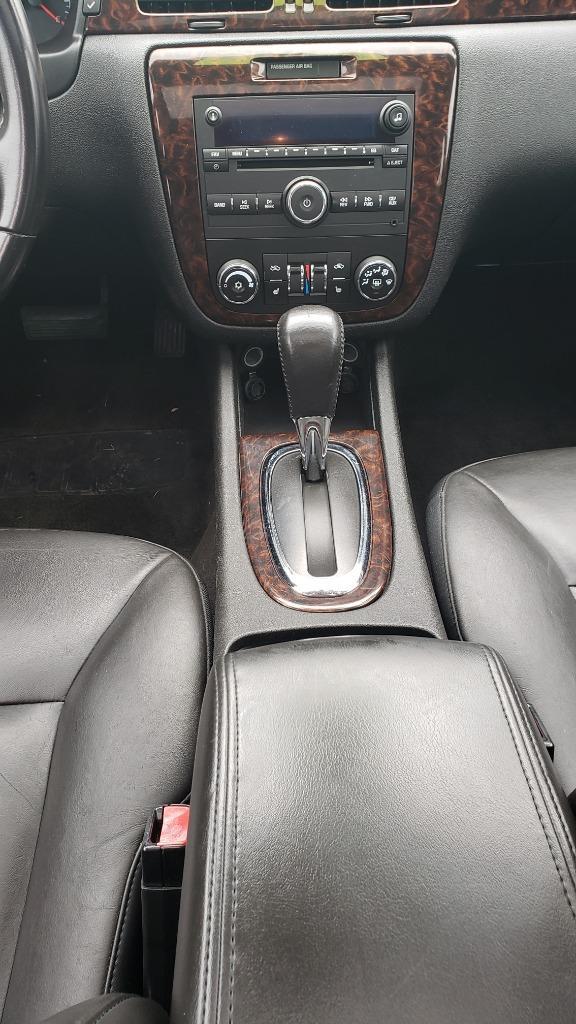 2013 Chevrolet Impala LTZ photo