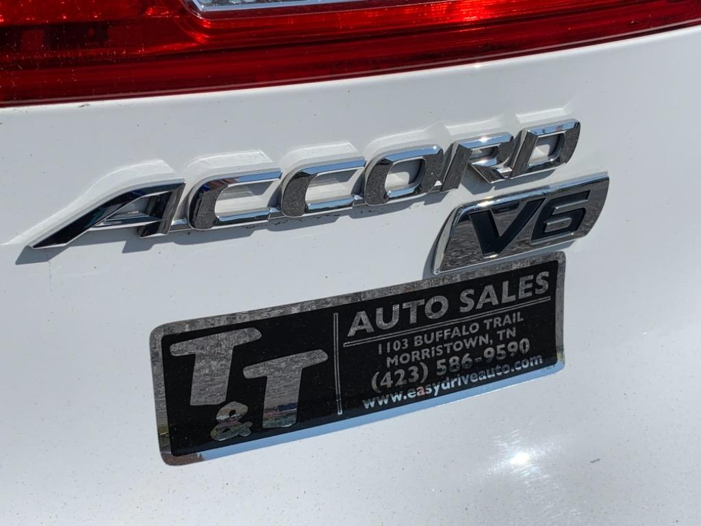 2007 Honda Accord EX-L photo