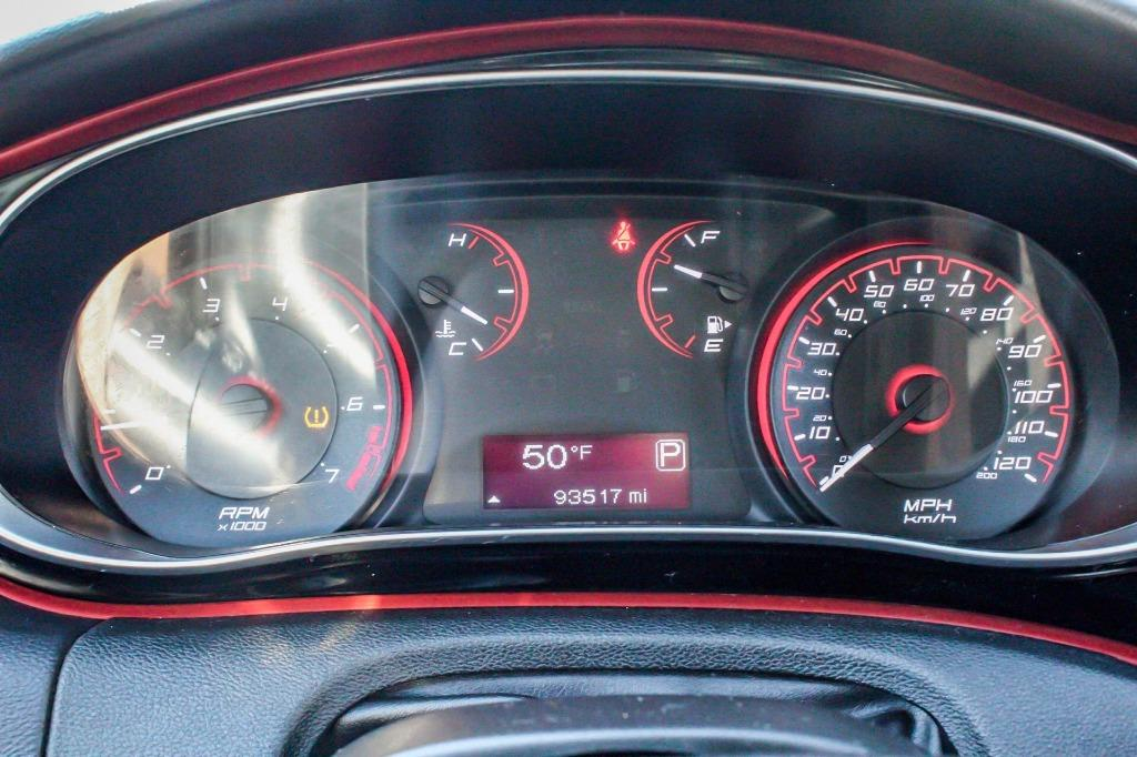2015 Dodge Dart SXT photo