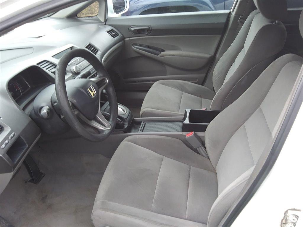 2010 Honda Civic VP photo