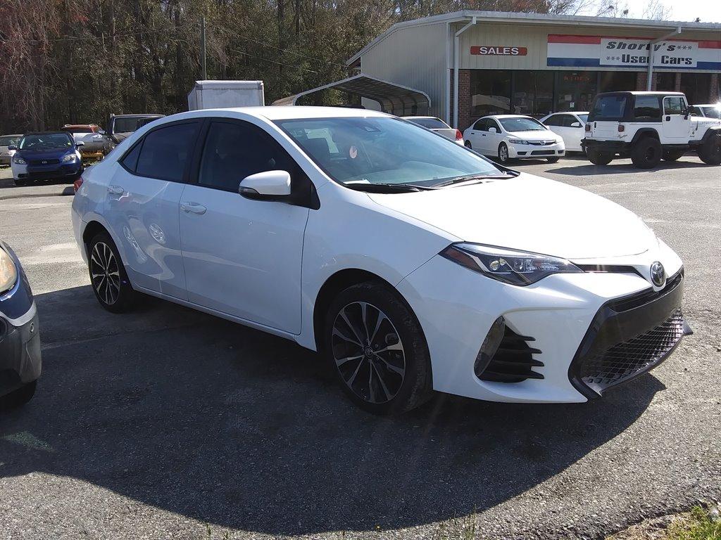 2019 Toyota Corolla L photo