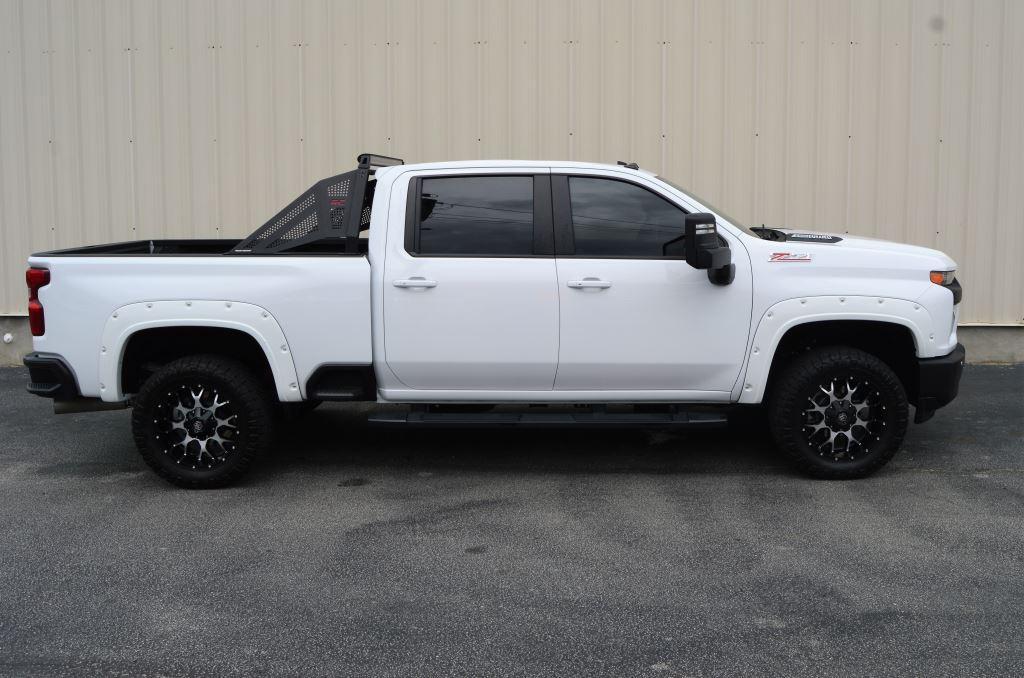 2020 Chevrolet   photo