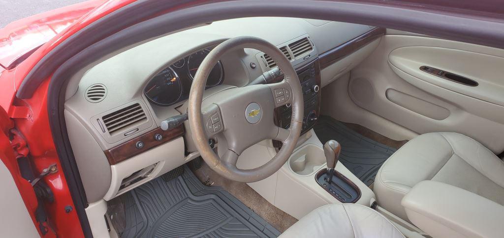 2006 Chevrolet Cobalt LTZ photo