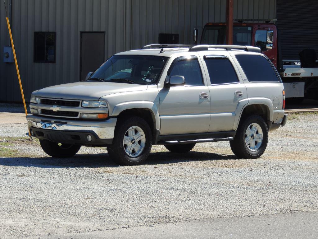 2006 Chevrolet Tahoe LS photo