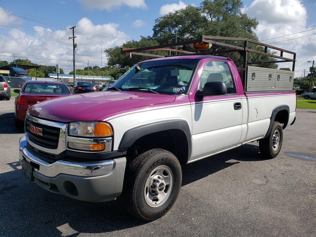 2005 GMC RSX Work Truck photo