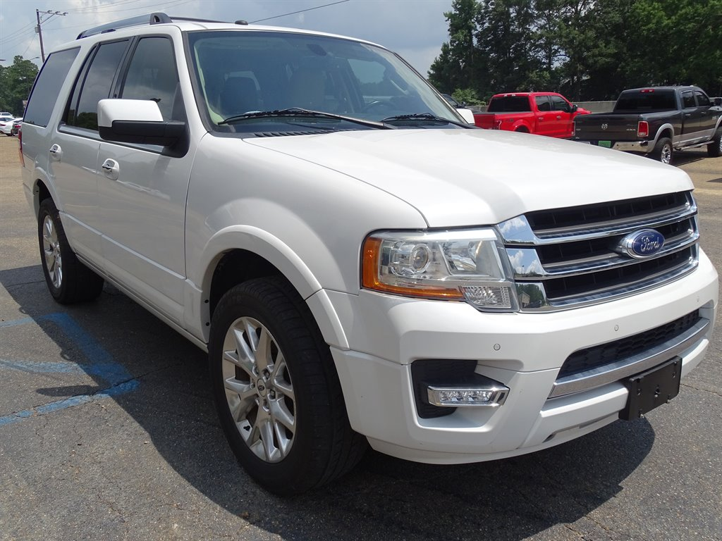 2016 Ford Expedition Limited photo