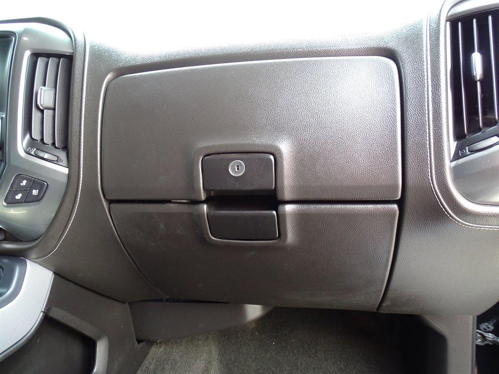 2018 Chevrolet Silverado 2500 LTZ photo