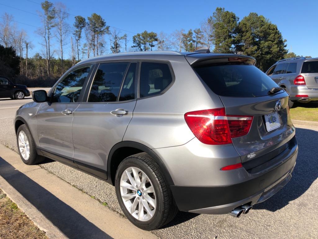 2014 BMW X3 xDrive28i photo