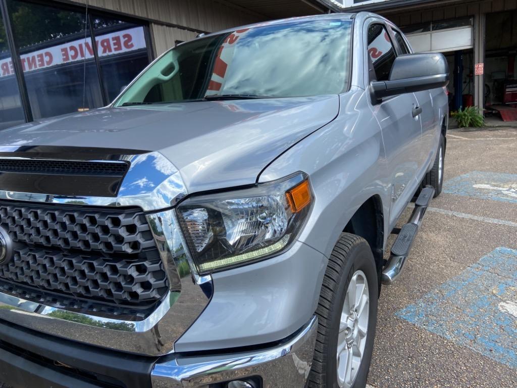 2018 Toyota Tundra  photo