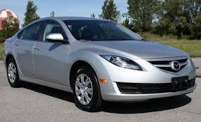 2012 Mazda Mazda6 i Touring photo