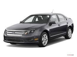 2010 Ford Fusion SEL photo